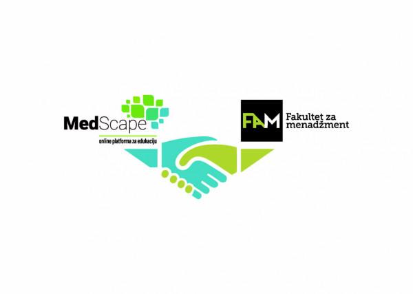 Uspešna saradnja između MedScape Srbija i FAM